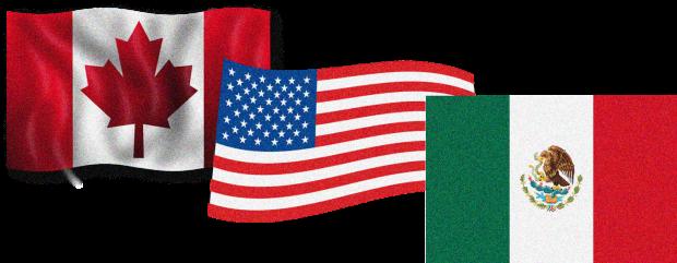 Mejorar los aspectos de privacidad y protección de datos, en un NAFTA renegociado